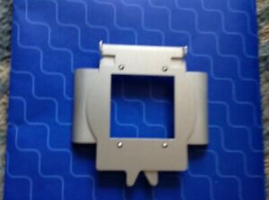 Omega 6 x 6 cm negative carrier for C700, B600, B66, B22 unsold from closed shop