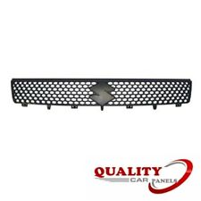 Front Center Grille Suzuki Swift 2005-2008 Brand New High Quality