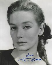 Tania Mallet Signed Photo - James Bond Babe - Goldfinger - STUNNING!!!