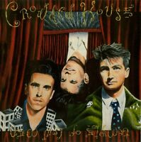 Crowded House CD Temple Of Low Men - Europe