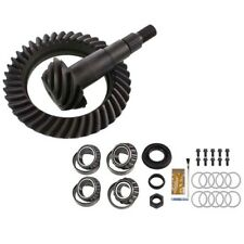 4.56 RING AND PINION & MASTER BEARING INSTALL KIT - FITS DODGE 8 FRONT IFS