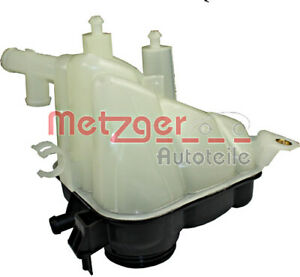 Metzger Coolant Expansion Tank For MERCEDES Gle Gls C292 W166 X166 1665000049