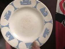 Queensware White Wedgwood Porcelain & China Tableware
