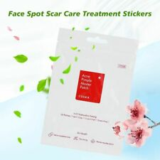 24 Cosrx Acne Pimple Master Patch Face Spot Scar Care Treatment Stickers