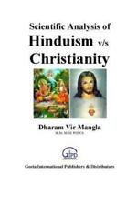 New ListingScientific Analysis of Hinduism v/s Christianity