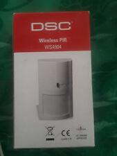 DSC Wireless PIR WS4904
