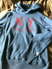 Champion Todd Snyder blue hoodie, small