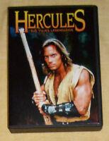 Serie tv Hércules, sus viajes legendarios