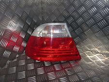 Feu arrière gauche BMW Série 3 Coupé Cabriolet (1811)