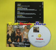 CD NEW DIVAS compilation PROMO 2005 KEYS SPEARS CIARA CLARKSON (C3*) no mc lp