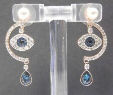 5e439b6ae1b7c Swarovski Crystal Rose Gold Fashion Earrings for sale   eBay