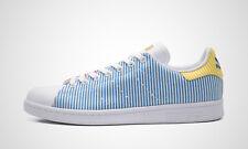 adidas Stan Smith Pride weiß/multi, Sneaker, Art. FY9021, NEU im Karton