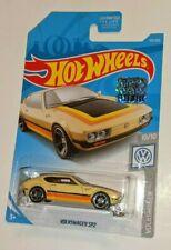 Hot Wheels - Volkswagen SP2 Die-Cast Car 2019 Factory Set VW Series 10/10