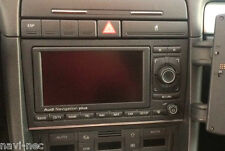 AUDI Navigation Plus RNS-E Radio A4 DVD GPS 8E0 035 192  T  GPS MP3 SDS MMI Navi