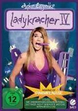 """ANKE ENGELKE """"LADYKRACHER VOL. 4"""" 2 DVD NEU"""