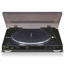 Pioneer - PL-990 - Fully Automatic Belt-Driven Turntable