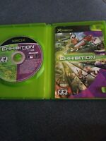 Exhibition: Demo Disc Volume 3 for XBOX Complete with manual