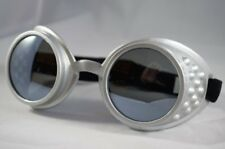 Atomic Ray Goggles Steampunk Cosplay Scientist Costume Accessory