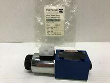 Rexroth R900554753 Hydraulic Directional Control Valve 4WE-6-D62/EG24K4 24VDC