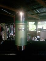 Vintage Aladdin Stanley A-1350B 24 oz Wide Mouth Thermos Made In Nashville USA