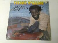 Freddie McGregor-All In The Same Boat Vinyl LP 1986