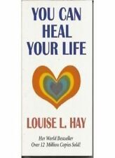 You Can Heal Your Life by Louise L. Hay (Paperback, 1997)
