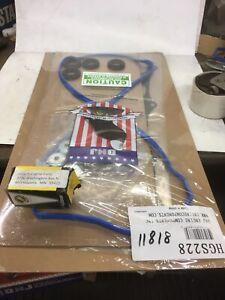 FITS HONDA ACCORD 2354cc K24A4 DOHC 2003-2007 CYLINDER HEAD GASKET SET 09-11818