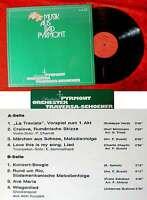 LP Orchester Traversa-Schoener: Musik aus Bad Pyrmont (TST 78 223) D 1974