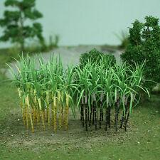 MP SCENERY 32 Sugarcane Plants HO Scale Architectural Model Vegetable Railroad