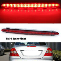 For Mercedes-Benz CLK W209 02-09 2098201056 Red Third Brake Stop LED Tail Light