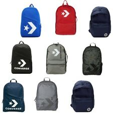 Converse Backpacks Star Speed Sports Bag Gym Training Travel Laptop Backpack