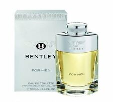 Bentley for men Eau de toilette EDT 100ml BNIB