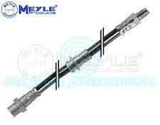 Meyle Germany Brake Hose, Rear Axle, 314 525 0004
