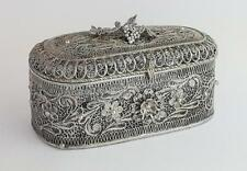 Islamic/Middle Eastern Box 1900-1940 Asian Antiques