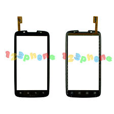 NEW TOUCH SCREEN LENS GLASS DIGITIZER FOR MOTOROLA ATRIX 2 MB865 BLACK