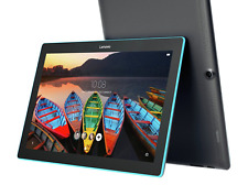 Lenovo Tab 3 10.1 Inch 1.3GHz 2GB 16GB WiFi Tablet - Black. Argos Shop on ebay