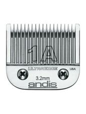 Andis 1A Ultraedge Replacement Blade (Fits: AG, BG, MBG, & Oster 76, 11, A-5)