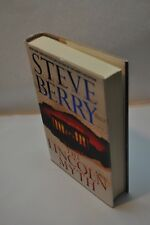 Steve Berry ~ The Lincoln Myth ~ SIGNED ~ 1st Edition / 1st Printing ~ Hardcover