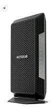*READ** NETGEAR Nighthawk Cable Modem Voice CM1150V Xfinity by Comcast