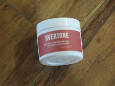 Overtone Rose Gold For Brown Hair Coloring Conditioner 2 oz NEW Sample Size ++