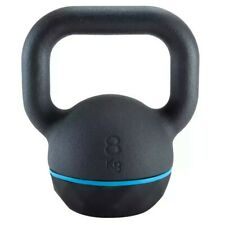 DOMYOS KETTLEBELL 8kg - GREAT QUALITY AND QUICK DELIVERY UK