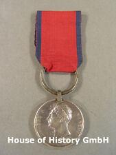 England: Waterloo Medaille 1815, Serjeant George Piper, Grenadier Guards