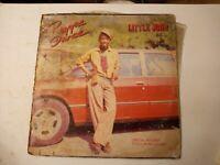 Little John – Reggae Dance - Vinyl LP 1982