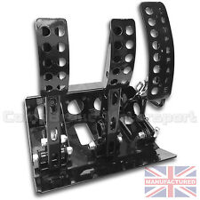 FORD FOCUS FLOOR MOUNTED REMOTE CABLE PEDAL BOX ONLY - CMB6150-CAB-BOX