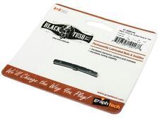GRAPH TECH Black Tusq XL Slotted Nut PT-5000-00 Graphtech Fits FENDER STRAT