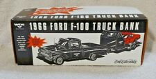Vintage ERTL Ford F-150 Pickup Truck Bank - NIB