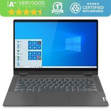 "Lenovo IdeaPad Flex 5 14"" Laptop - AMD R3 4300U - 4GB RAM - 128GB SSD - Win 10"