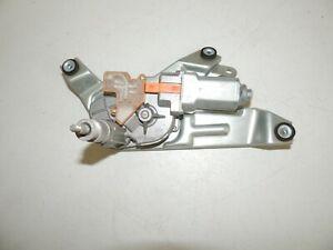 2007 06 07 08 09 10 11 12 2013 ACURA MDX REAR GATE WIPER MOTOR TESTED  USED OEM