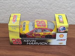2008 #29 Kevin Harvick Shell Pennzoil COT 1/64 Action NASCAR Diecast