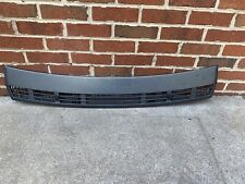 2004-2012 Land ROVER RANGE ROVER HOOD UPPER AIR VENT GRILL GRILLE PANEL OEM